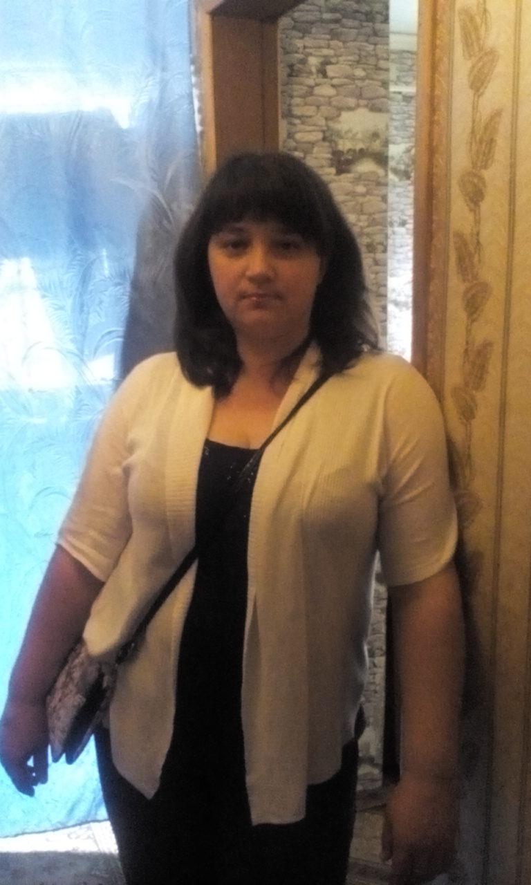 Наталья На Сайтах Знакомств